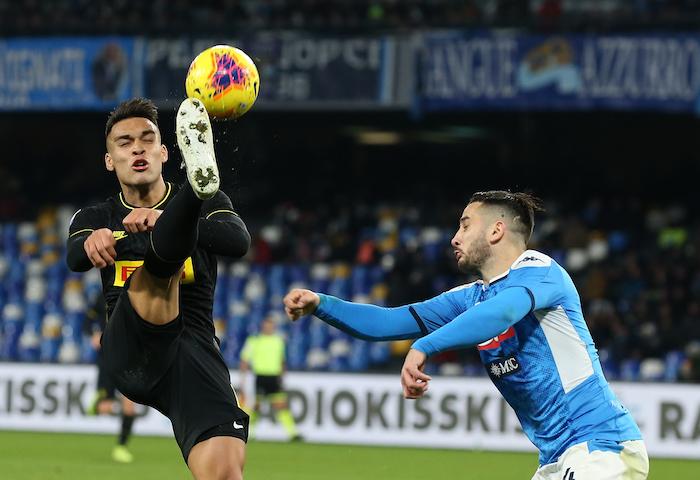 Deloitte: se la Serie A non finisce, in fumo 720 milioni
