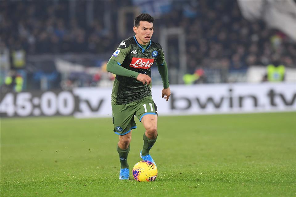Il Napoli vince, sa soffrire e recupera Ghoulam e Lozano