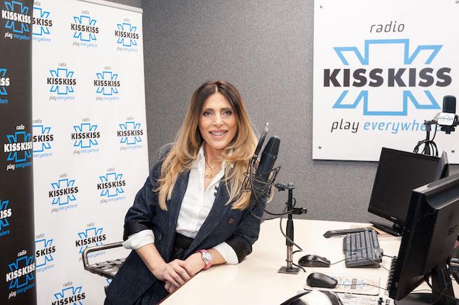 Radio Kiss Kiss da record: abbattuto il muro dei tre milioni di ascoltatori