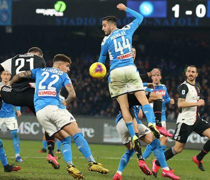 Garanzini: l'algoritmo no, il calcio merita un po' più di ri
