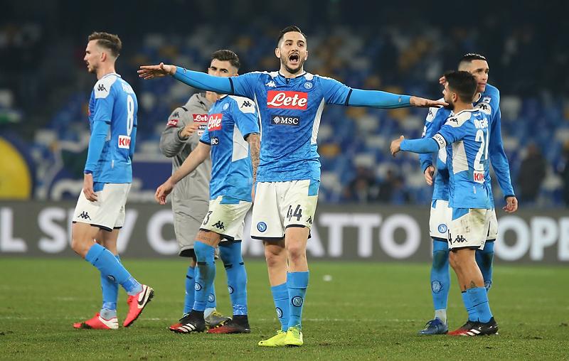 Il Giornale: il Napoli si riprende tutto in una notte, l'entusiasmo dei tifosi e la credibilità