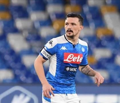Corsport: Napoli, 4 nomi per affiancare Mario Rui sulla fasc