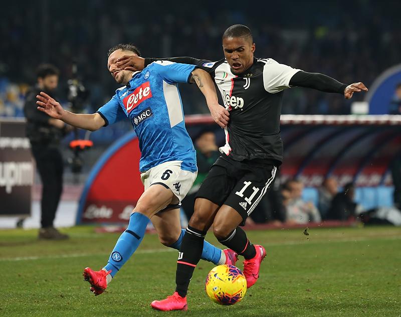 Ecco la sentenza integrale del Giudice Sportivo su Juventus-Napoli