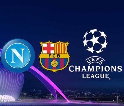 """Napoli-Barcellona: """"tornelli aperti alle 17, arrivate in anticipo allo stadio"""""""