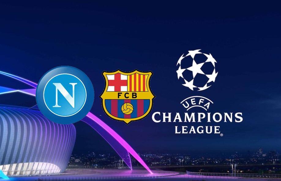 In vendita i biglietti per Napoli-Barcellona: curve a 70 euro, i Distinti a 130