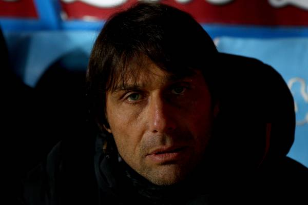 Lo sfogo di Conte: «Per alcuni, dovevo essere esonerato e i giocatori dell'Inter erano pippe»