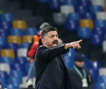 Gazzetta: Gattuso aspetta la prestazione col Brescia per capire se può fidarsi