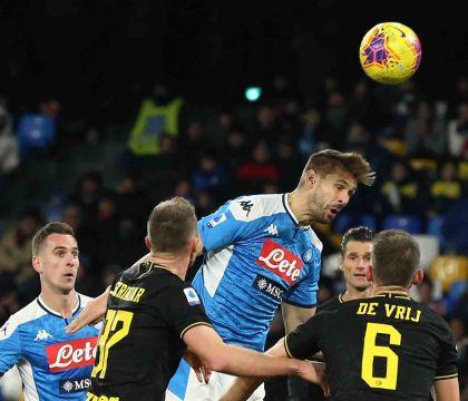 CorSport: Coppa Italia, probabile slittamento della semifina