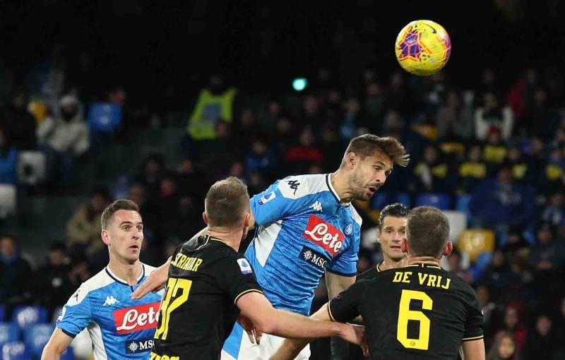 Napoli-Inter 1-3, pagelle / Nel neopopulismo del Napoli tutti i mali vengono a galla