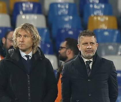 """Corriere: """"È stato il ds Cherubini l'uomo Juventus a contattare il rettore della Statale di Perugia"""""""
