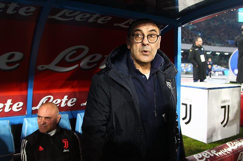 Tuttosport: il Napoli pensa a Sarri per la prossima stagione