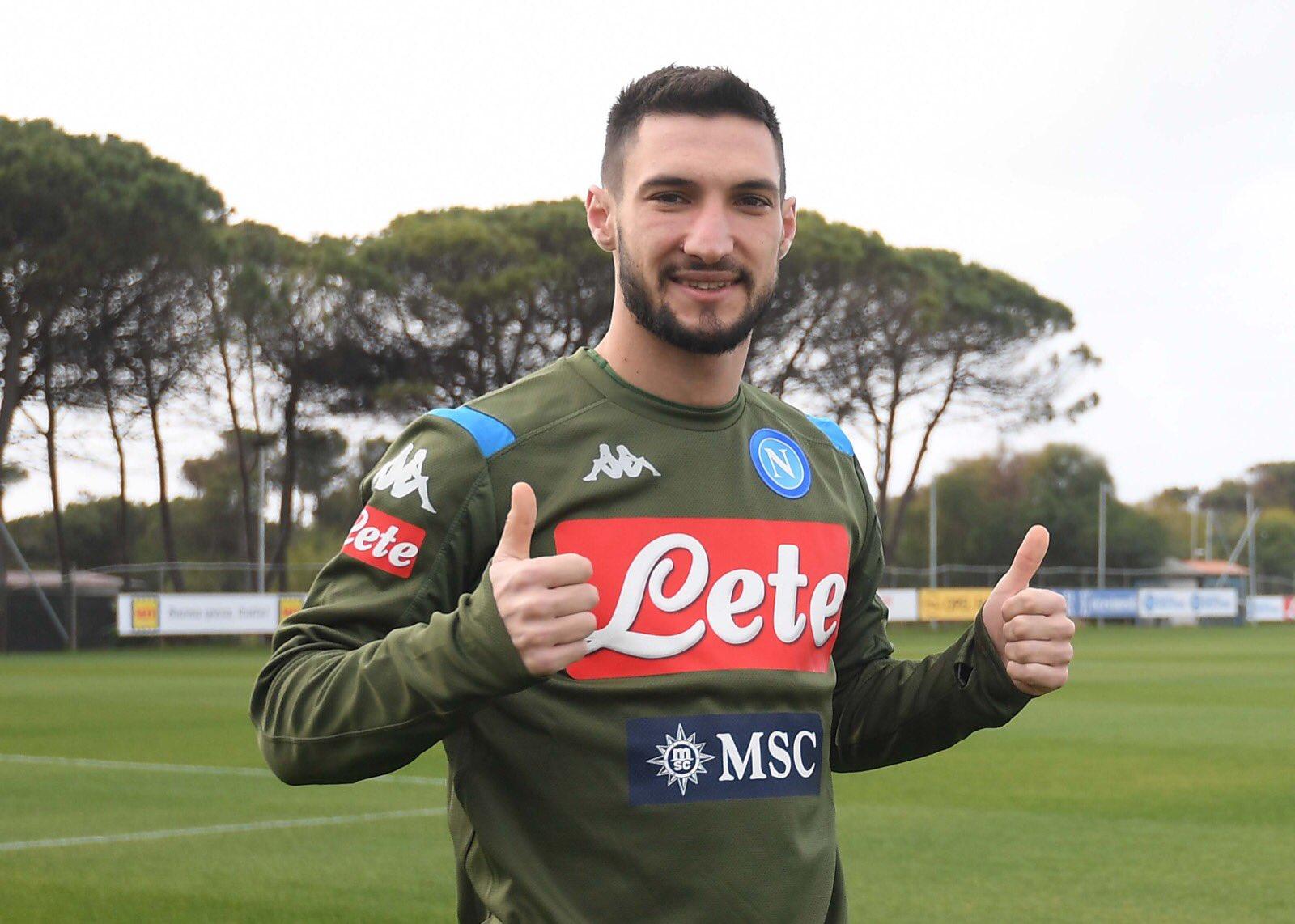 Politano è questo, oppure il Napoli e Gattuso devono aspettarlo (e lavorarci)?