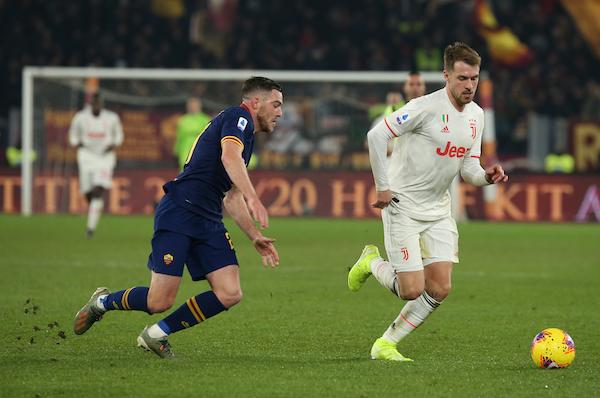 """Ramsey: """"L'Inter non è l'unica rivale forte: c'è anche il Napoli"""""""