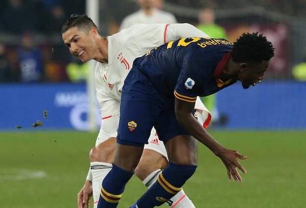 """La Stampa: """"Fallimento Juve. E adesso rischia di perdere Cristiano Ronaldo"""""""