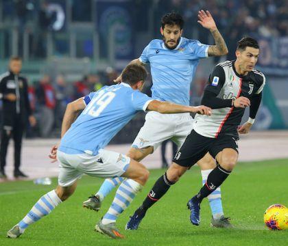 La Lazio crolla col Milan, la Juventus sale a più 7. Sembra