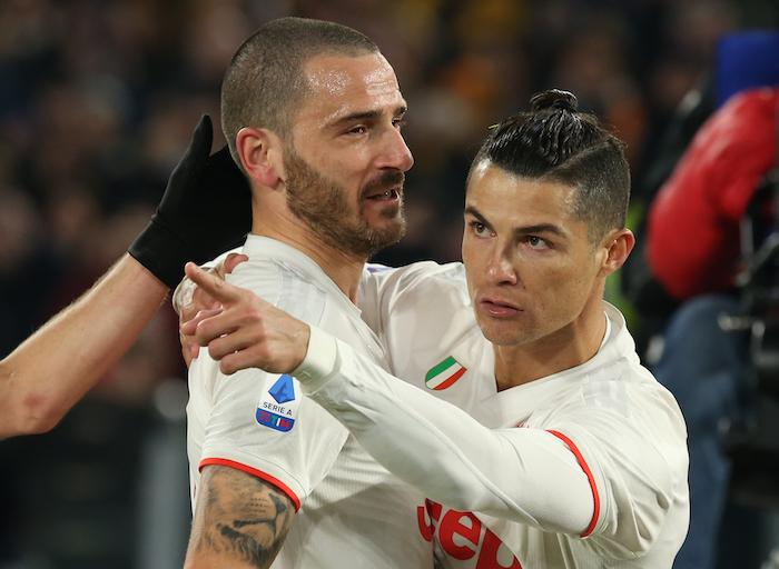 Accordo Juventus-calciatori: tagliate quattro mensilità (se non si torna a giocare)