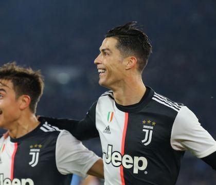 Un tweet di Cristiano Ronaldo vale 800mila euro