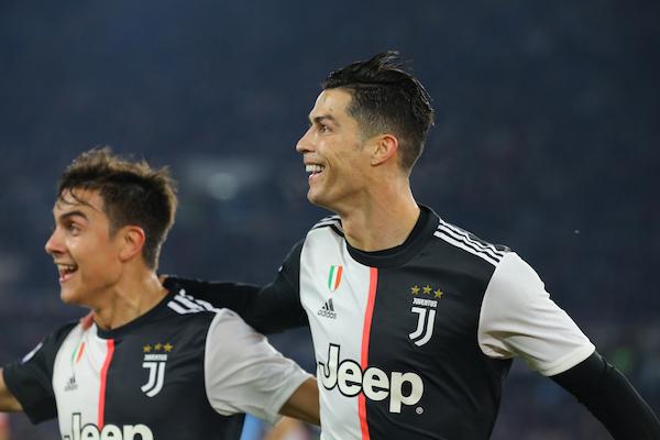 Dopo il «Sarri inutile» di Sconcerti, il Corsera corre ai ripari e lo elogia per la coppia Ronaldo Dybala