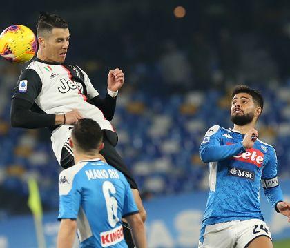 Io che odio Insigne, quel gol alla Juve è dedicato a me