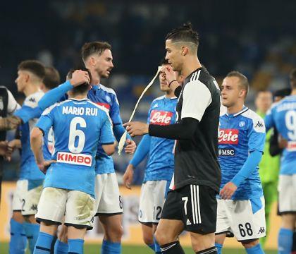 Serie A, con l'algoritmo niente scudetto. E i playoff solo s