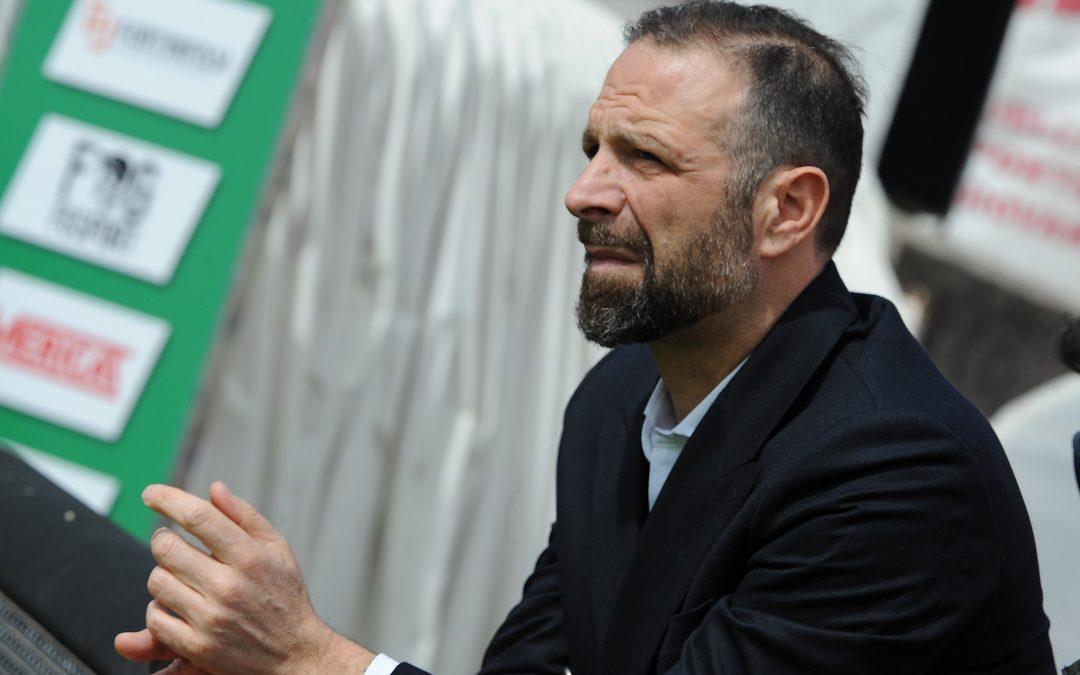 """Santopadre: """"Spero che la scelta del nuovo allenatore sia stata indovinata"""""""