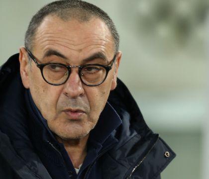 Sarri: Juve Inter a porte chiuse? Allora valga per tutta la