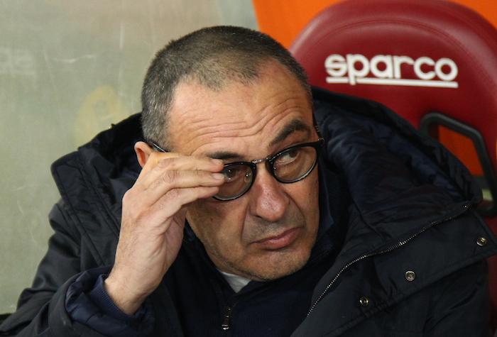 """Zazzaroni: """"è emersa subito la distanza tra il mondo Sarri e i valori della Juventus"""""""