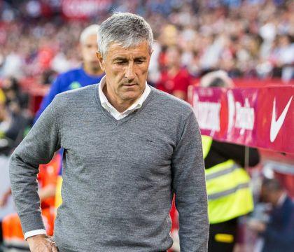 Sport: rivoluzione Barcellona, Setien pensa al 3 5 2 contro il Napoli