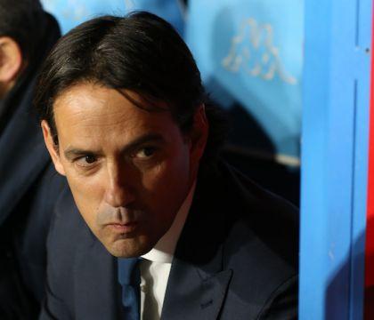 """Inzaghi: """"Non siamo più sereni. Qualche svista arbitrale ci"""