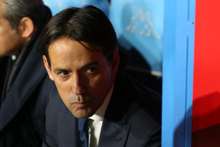 """Inzaghi: """"Abbiamo parlato con società, calciatori e staff. Attraversiamo un momento particolare"""""""