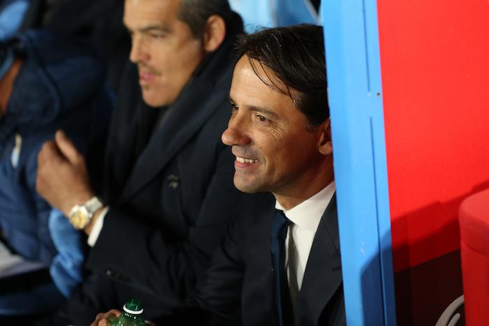 Bandini: La Lazio non può più nascondersi, Inzaghi indemoniato
