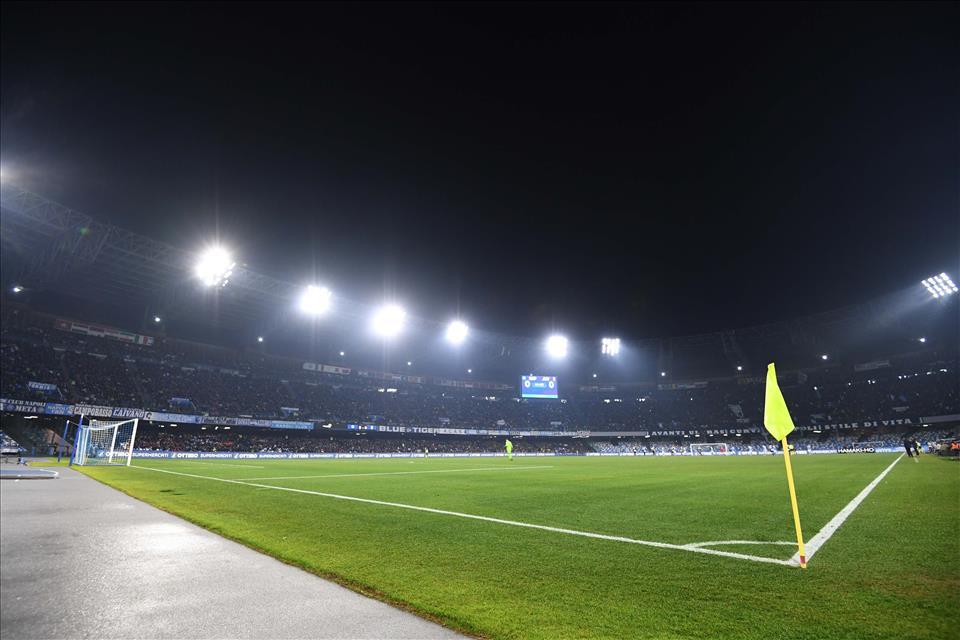 """Il Cts dice no alla riapertura degli stadi: """"Scelta ancora prematura"""""""