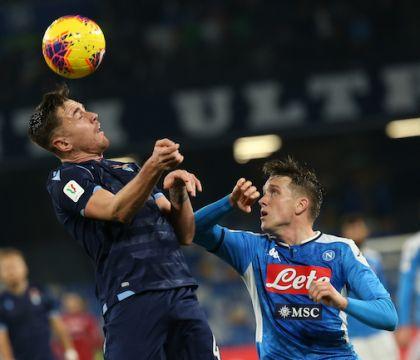 La Lega Serie A: tagli a due stipendi se si riprenderà a gio