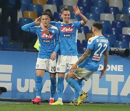 Repubblica: Juve Napoli, il ricorso in appello sarà discusso a metà novembre