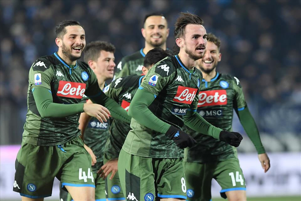 Sconcerti: il Napoli non è più in crisi. Con il Barcellona partita aperta