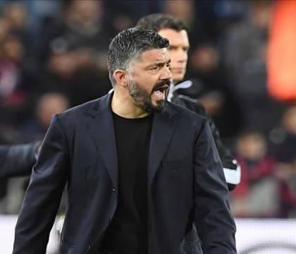 Gazzetta: Gattuso le ha studiate tutte per fermare Messi