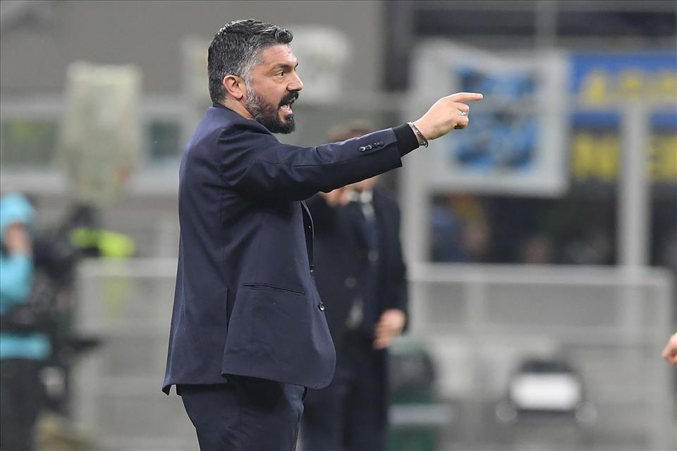 Gazzetta: Napoli terzo nel ritorno, il metodo Gattuso ha rilanciato gli azzurri