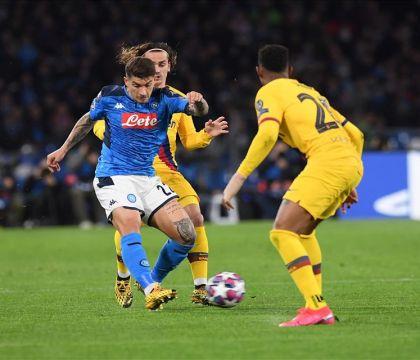 Corbo: Barcellona Napoli sarà il capolinea del viaggio in Europa degli azzurri?