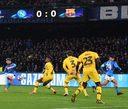 """Damascelli: la presunzione del Barcellona ha ricordato la """"m"""