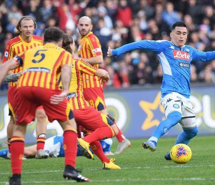 """Ceccarini: """"Il Napoli ha fatto un tentativo per Callejon, ma"""