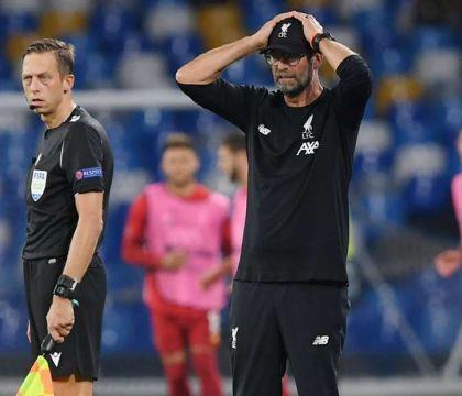 Il Liverpool fa retromarcia: niente cassa integrazione dei d