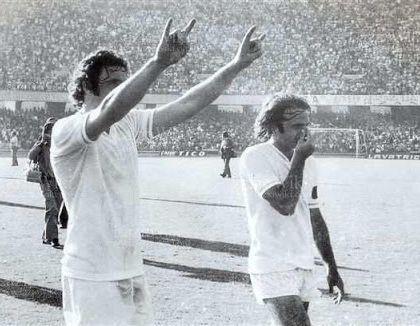 La Lazio teme il remake del 73, la Roma si scansò con la Juv