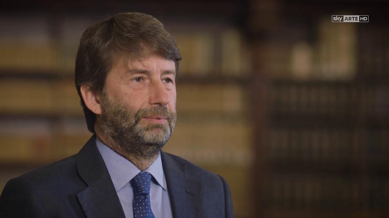 CorMez – Il ministro Franceschini: il Museo Totò si farà