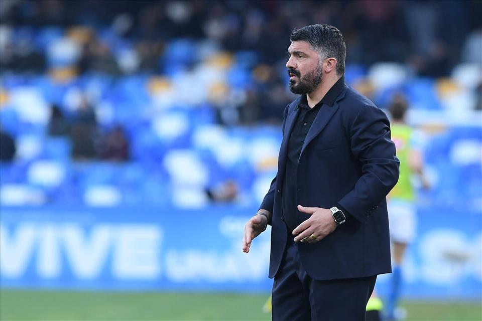 Addio al 4-3-3, Insigne in panchina e contropiede: Gattuso abbandona il dogmatismo e batte l'Inter
