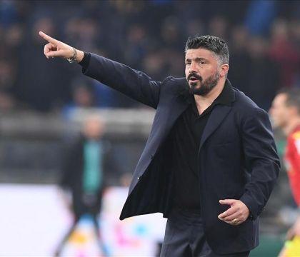 """Gattuso: """"I calciatori non devono guardare al proprio ortice"""