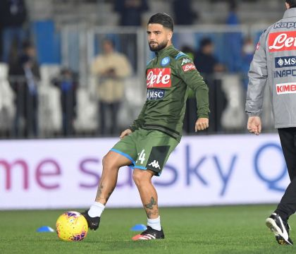 """Il Napoli: """"Carattere, mentalità, organizzazione, anima e cu"""