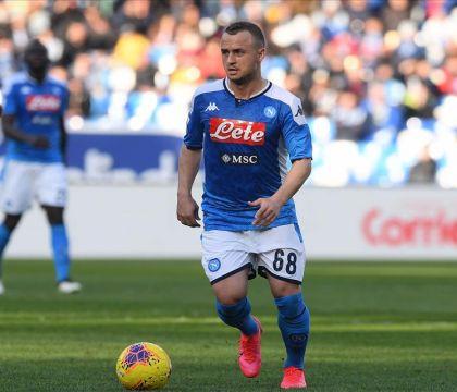 Repubblica: Napoli Torino, Gattuso pensa a Lobotka e Elmas p