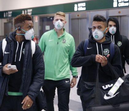 Coronavirus / Il Ludogorets a Milano con l'epidemiologo, por