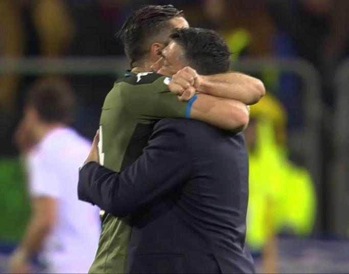 Cagliari-Napoli 0-1, pagelle / Gattuso dice addio al circo e usa il gergo dei cacciatori