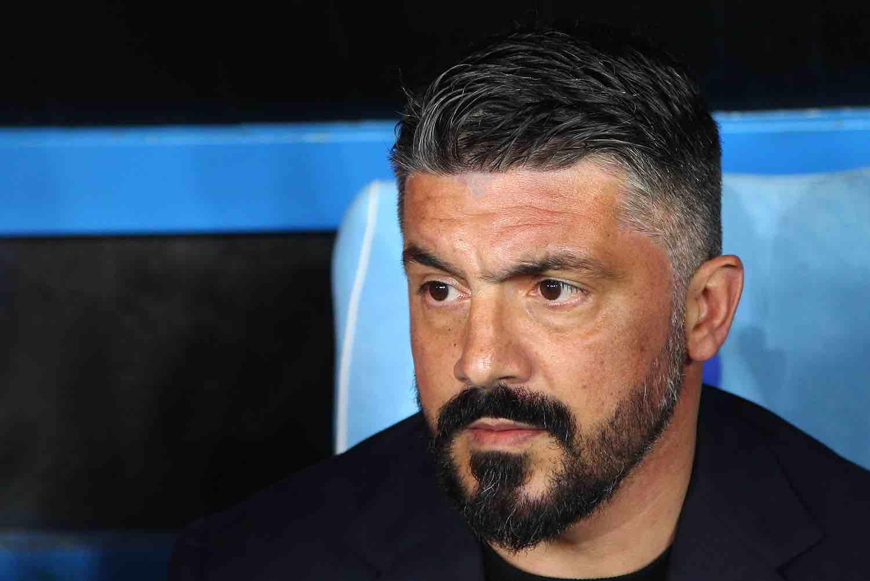 Sconcerti: «Forse Gattuso ha sottovalutato il Napoli, ha temuto troppo il Barcellona»
